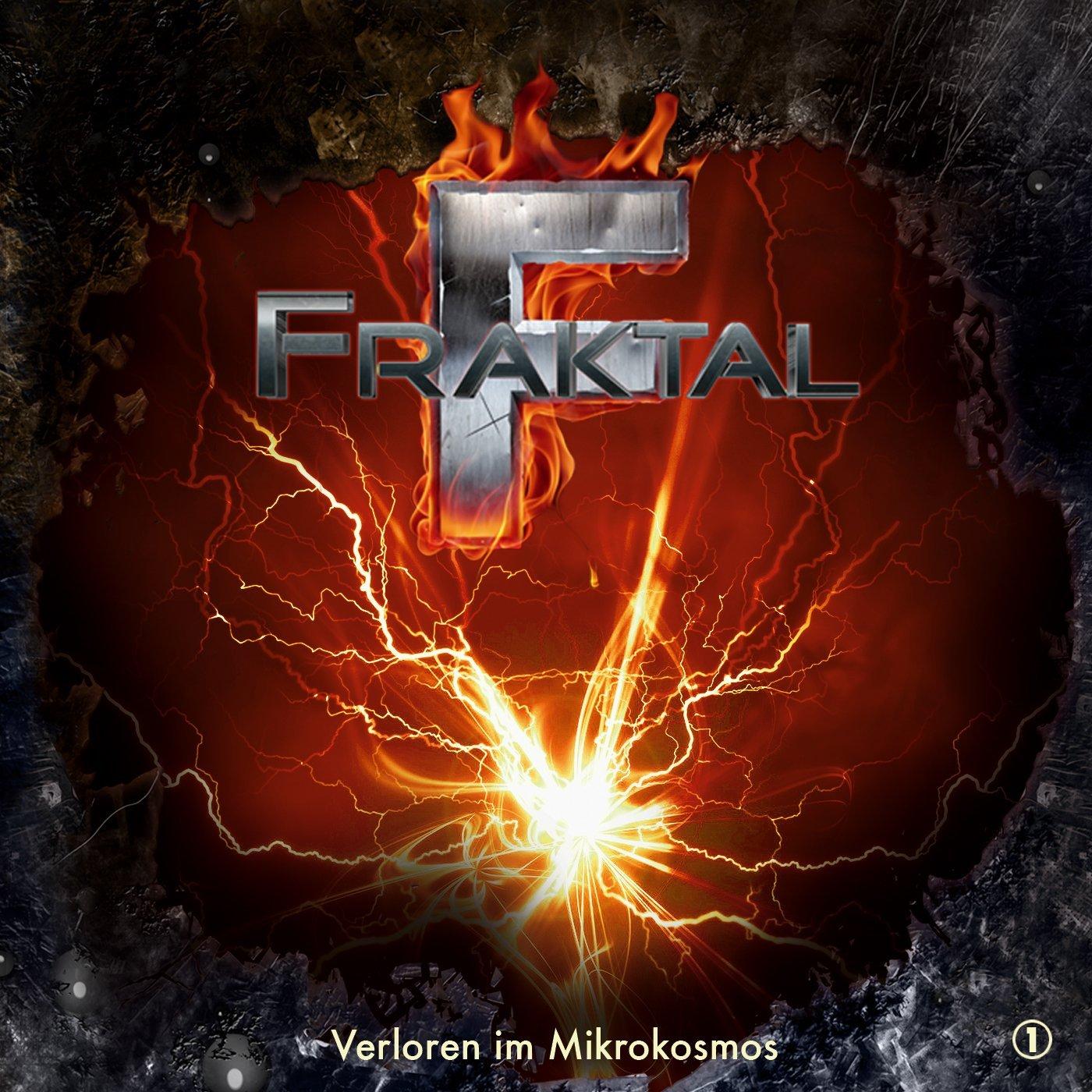 """Lukes Meinung zu """"Fraktal 01 – Verloren im Mikrokosmos"""""""