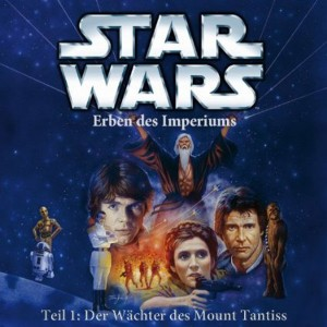 STAR WARS, Erben des Imperiums #01