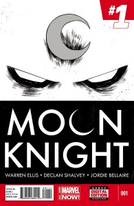 MOON KNIGHT Vol. 7 #1