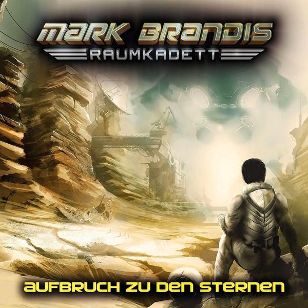 """Lukes Meinung zu """"Mark Brandis – Raumkadett 01 – Aufbruch zu den Sternen"""""""