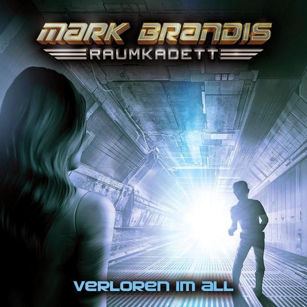 """Lukes Meinung zu """"Mark Brandis – Raumkadett 02 – Verloren im All"""""""