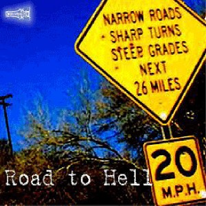 Road-to-Hell