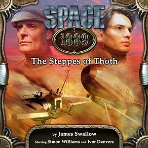 Space 1889 - The Steppes of Thoth