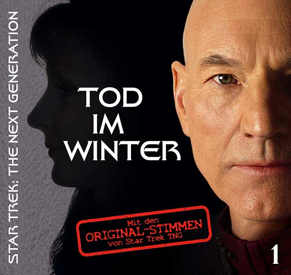 "STAR TREK – TNG  – ""Tod im Winter"" bei Highscore Music!"