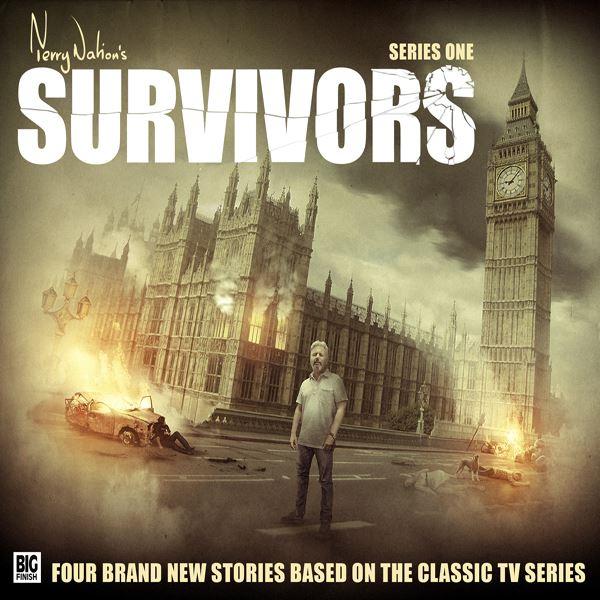 """Lukes Meinung zu """"Survivors – Series One"""""""
