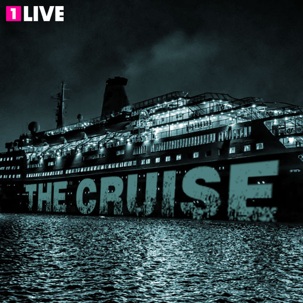 "Lukes Meinung zu ""The Cruise"", WDR/1LIVE, 2014"