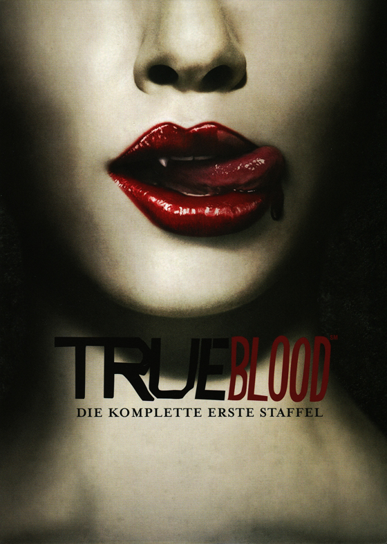 Im TWILIGHT fließt kein TRUE BLOOD