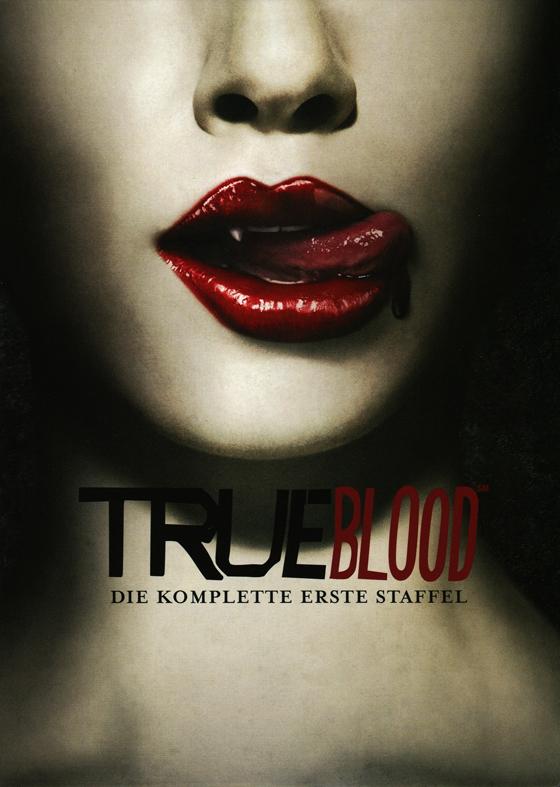 Im TWILIGHT fließt kein TRUE BLOOD