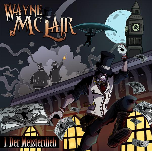 Lukes Hörtipp: Wayne McLair