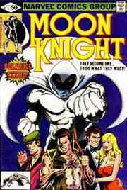 MOON KNIGHT – the never ending Story!