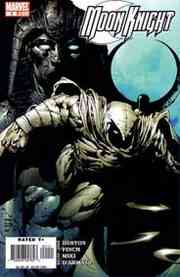 MOON KNIGHT Vol. 5 #1