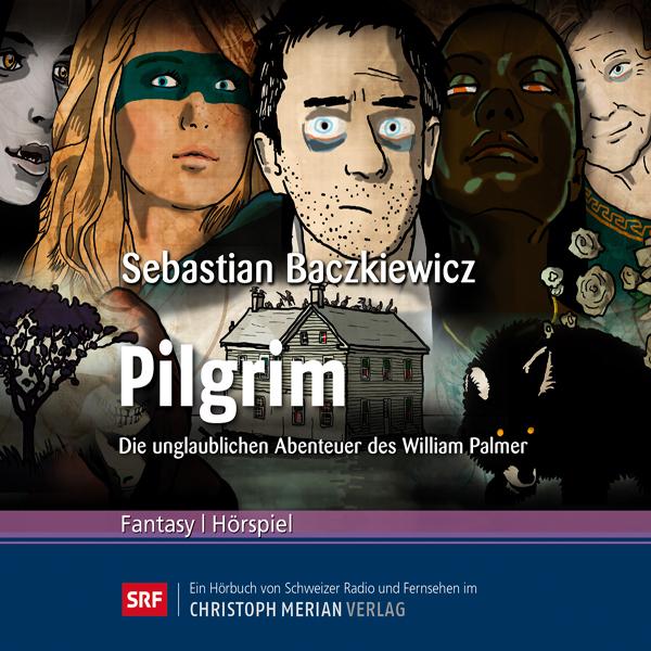 "Lukes Meinung zu ""Pilgrim (SRF) – Box #1"""