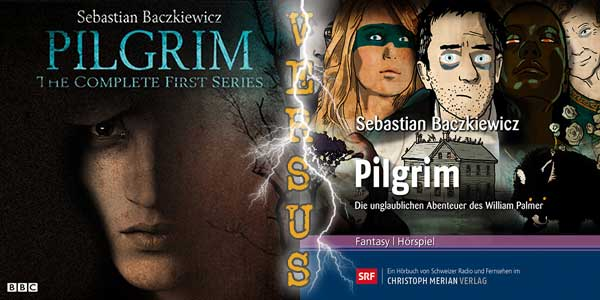 Pilgrim vs. Pilgrim – Kampf der (Radio)Kulturen