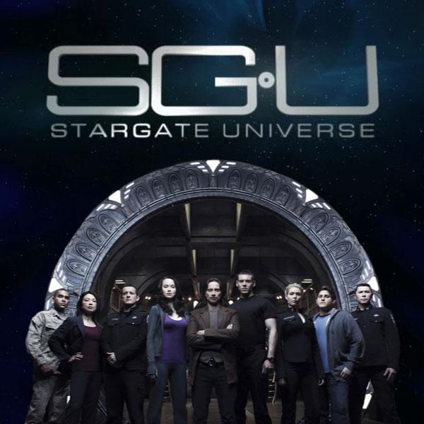 Stargate Universe – Bye, bye, Destiny…