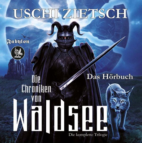 Die Chroniken von Waldsee – Das Hörbuch