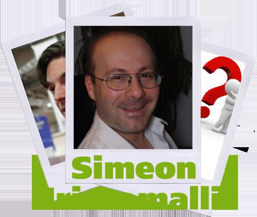"""Ein Interview zur Lage """"Hörspiel deutsch"""" mit Simeon Hrissomallis"""