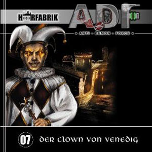 A.D.F. – Eine Serienrezension