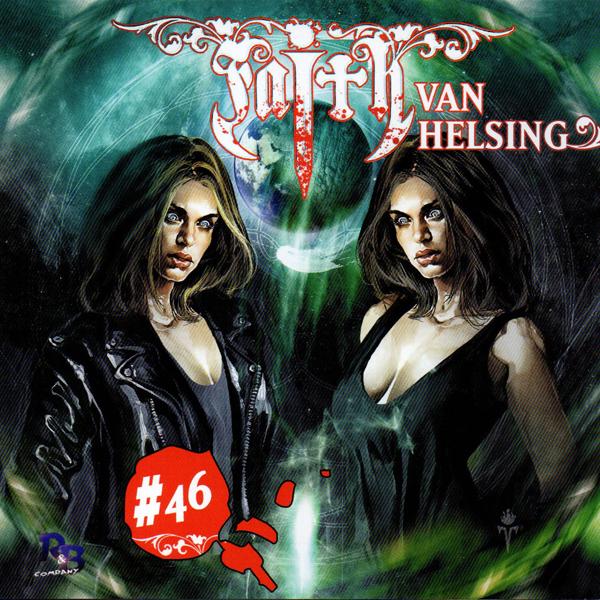 Faith van Helsing 46 – Die Anderen