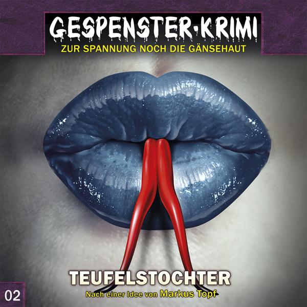 Gespenster-Krimi 02 – Teufelstochter
