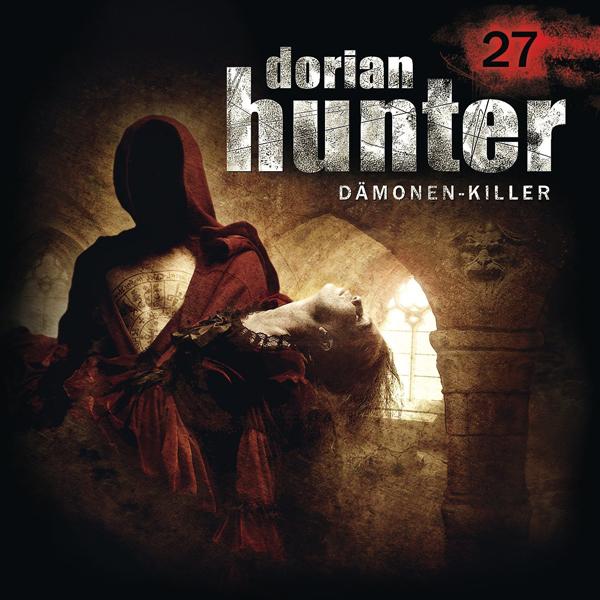 Dorian Hunter 27 – Der tätowierte Tod