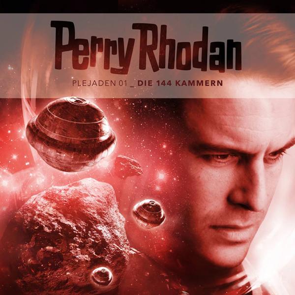 Perry Rhodan – Plejaden 01 – Die 144 Kammern