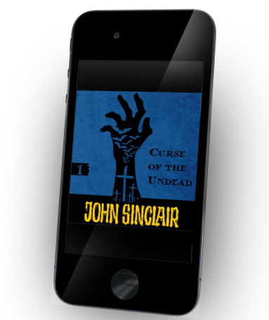 John Sinclair – Edi 2015… in englisch…!