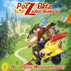 Potz Blitz 2 500x500