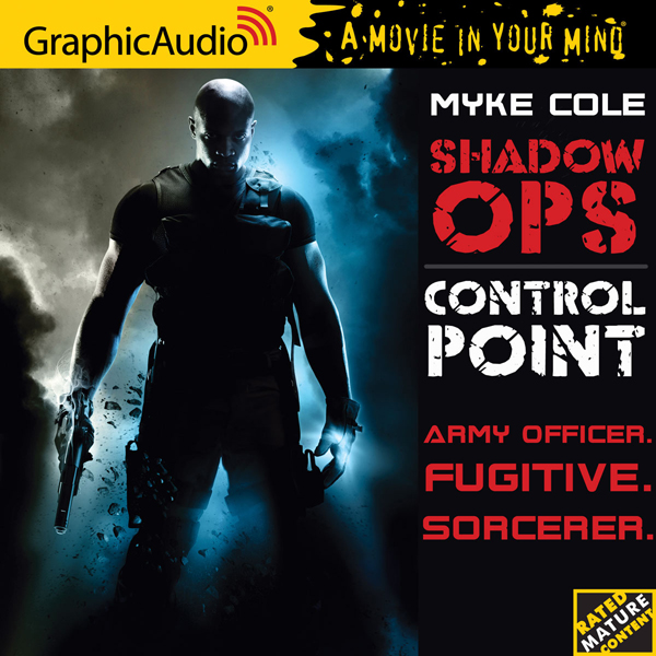 Shadow Ops 01 – Control Point