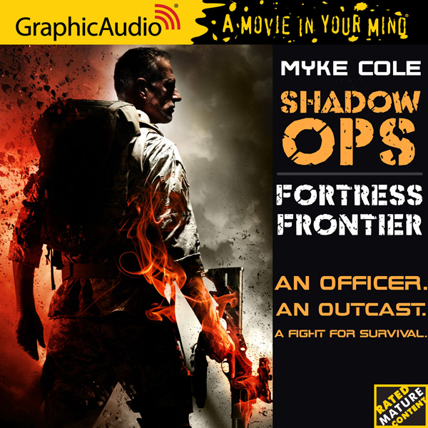 Shadow Ops 02 – Fortress Frontier