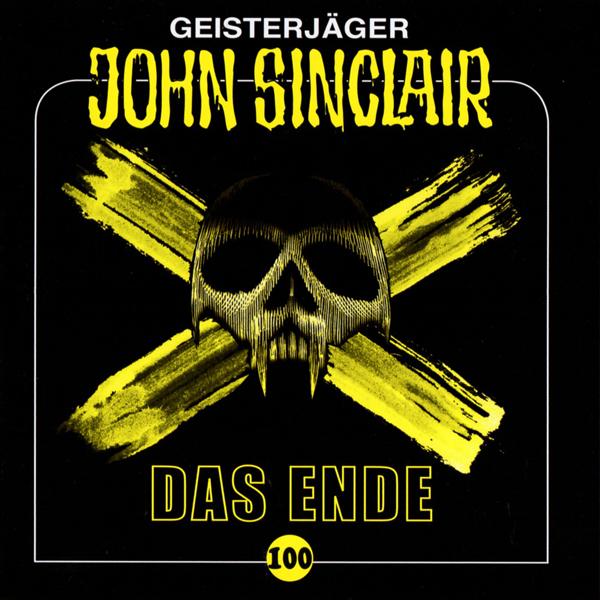 John Sinclair 100 – Das Ende