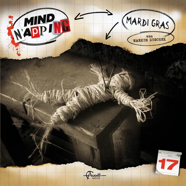 MindNapping 17 – Mardi Gras