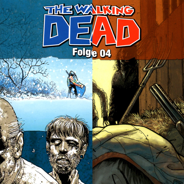 The Walking Dead Folge 03 & 04