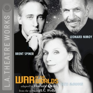War of the Worlds  (LATW)