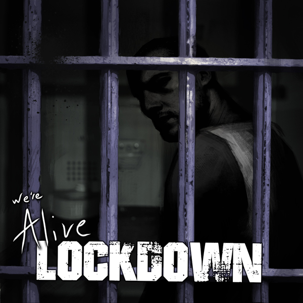 We're Alive: Lockdown… Kickstarter Kampagne gestartet!