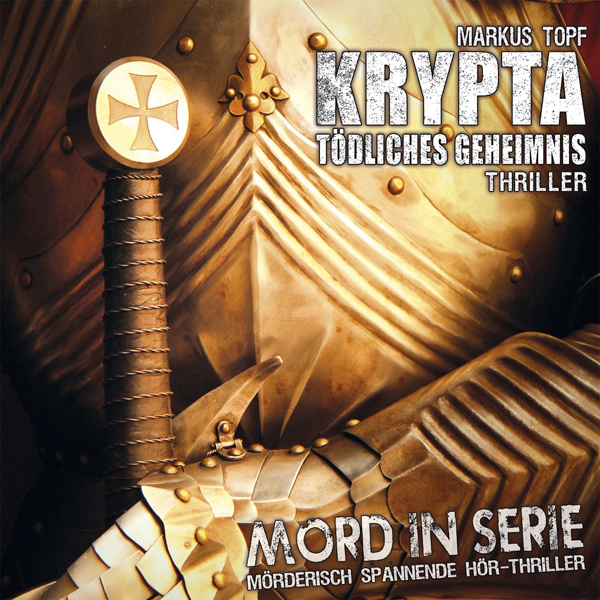 Mord in Serie 18 – Krypta