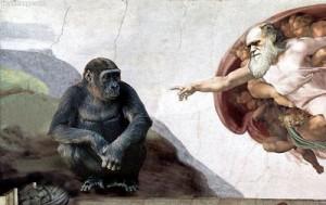 Nope-Ape