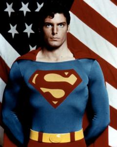 Reeve-Superman