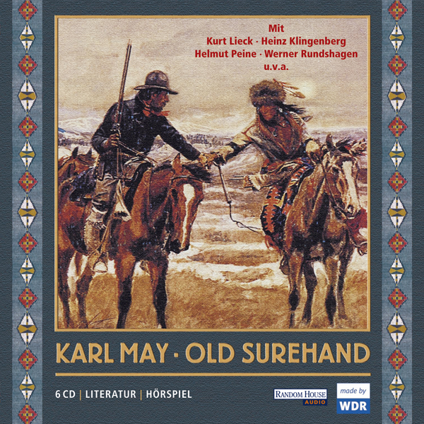 Old Surehand (WDR / Random House Audio)