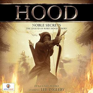 HOOD – Robin Hood mal völlig anders