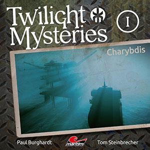 Twilight Mysteries – Eine Hörspielserie lebt zum zweiten Mal!