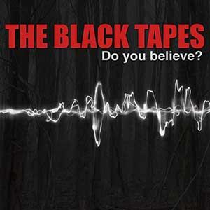Podcast – besser als die Realität! Teil 2: The Black Tapes