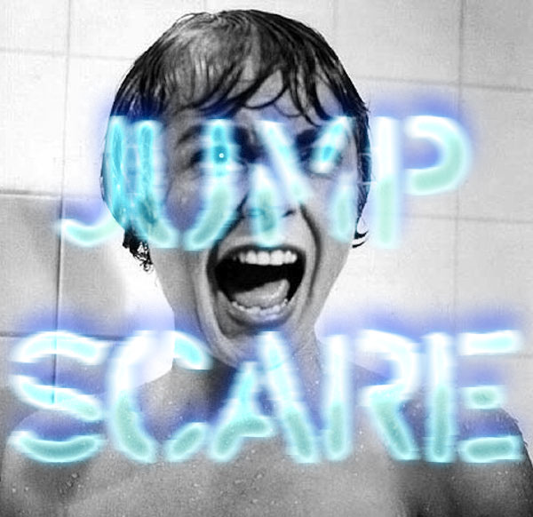 Jump Scare statt Horror? Nein danke!