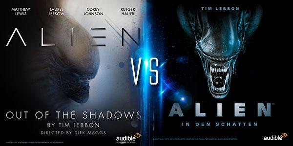 Alien vs Alien – ein Vergleich der Xenomorphen
