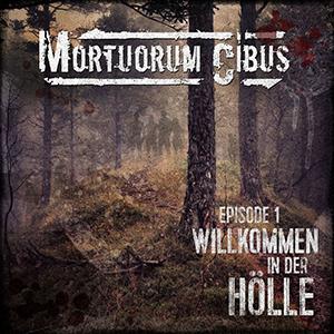 Lukes Hörtipp – Mortuorum Cibus (Mein-Ohrenkino)