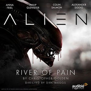 Alien – River of Pain