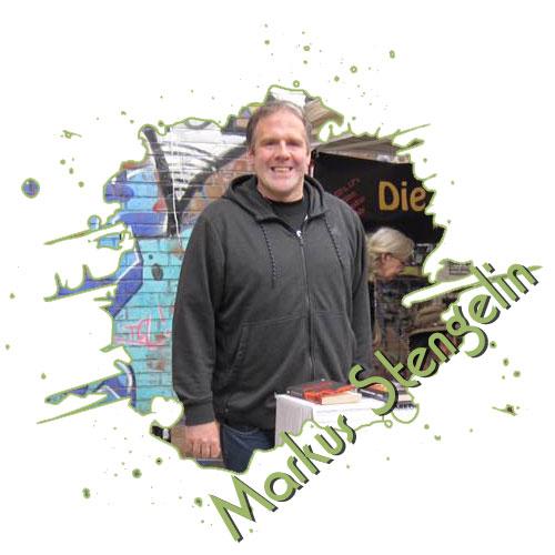 Interview mit Markus Stengelin, www.hoerspielsachen.de