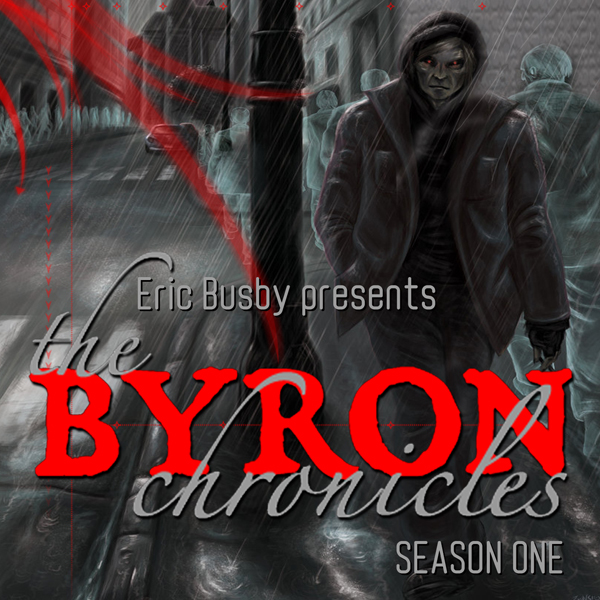 The Byron Chronicles – Ein Hörtipp