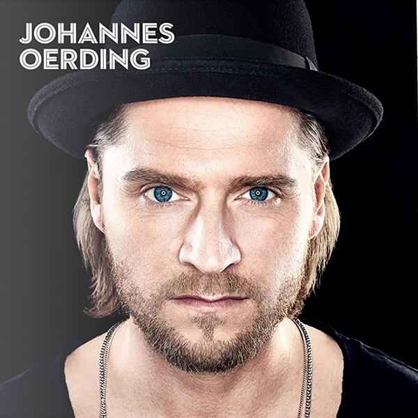 Kreise – Johannes Oerding (2017, Columbia D, Sony Music)