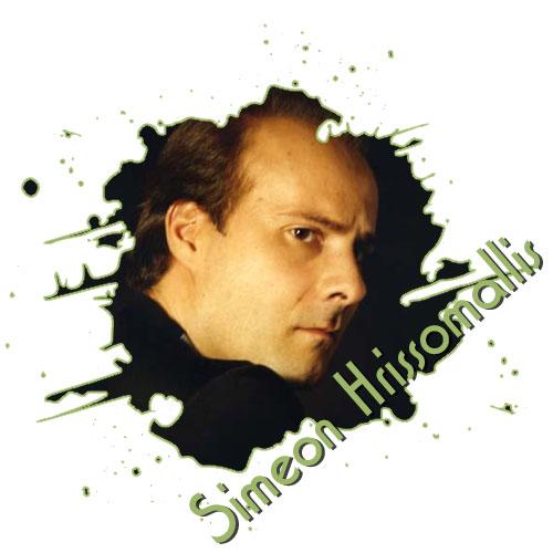 Interview mit Simeon Hrissomallis, R&B-Company