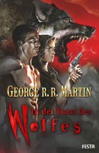 In der Haut des Wolfes (George R. R. Martin, Festa Verlag)